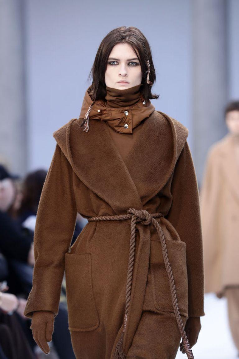 Max Mara - Седмица на модата в Милано
