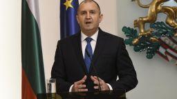 Румен Радев: Скандалът с къщата в Барселона засяга България в международен план