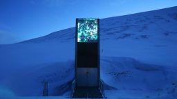 """Още семена за съвременния """"Ноев ковчег"""" в Норвегия"""
