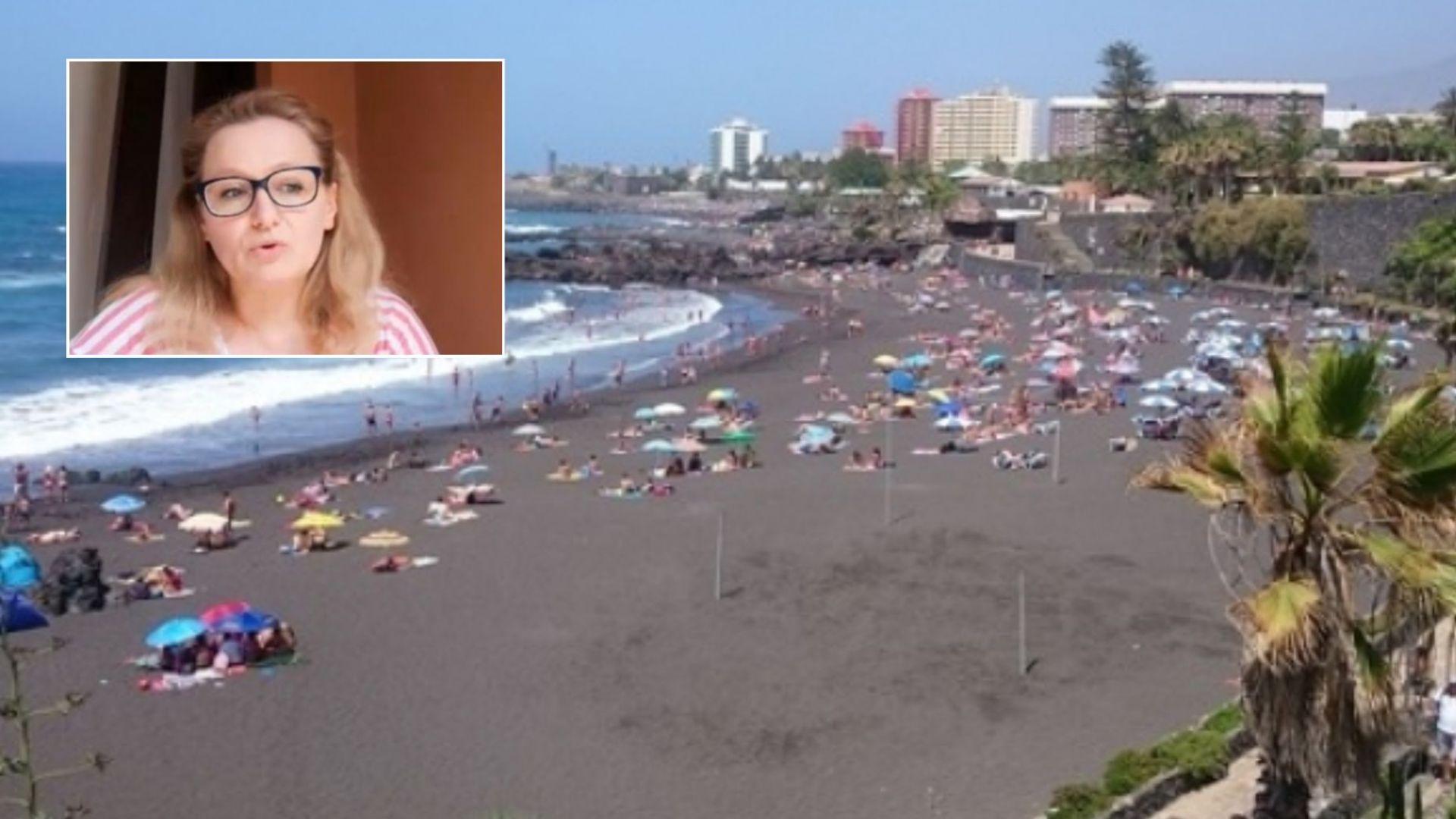 Българката, блокирана в хотел в Тенерифе: Не ни разрешават да излизаме, седим си по стаите