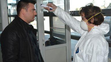 Няма съмнения за коронавирус на кораба в Бургас с китайски екипаж, отпуск, а не болничен за карантината