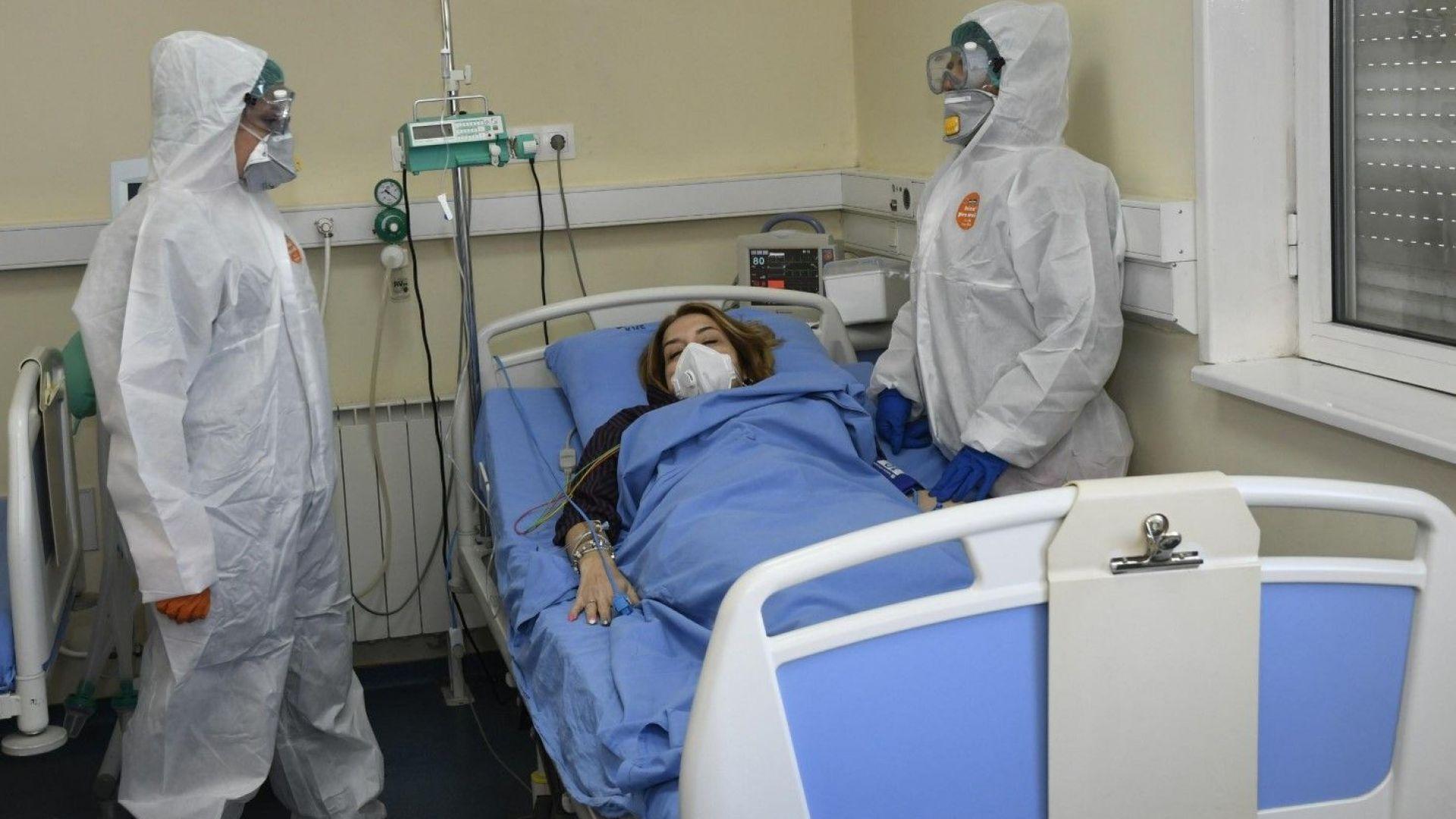 Рискът от глобално разпространение на новия коронавирус е станала