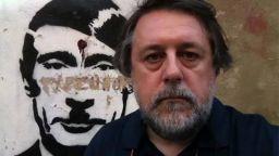 Изключителният документалист Виталий Мански е начело на документалното жури на София Филм Фест