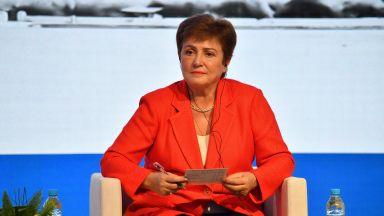 Кристалина Георгиева пренебрегна американец и избра либерийка за свой заместник