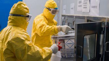 Коронавирусът отне още 4 човешки живота в Италия, 3 в Южна Корея и 47 в Китай