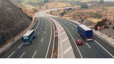 A1 предлага услугата за тол таксуване още с официалния търговски старт на системата