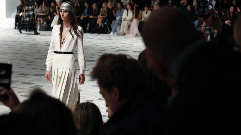 Dior срещу стереотипите на Седмица на модата Париж