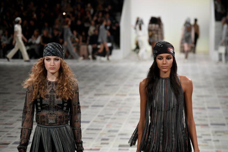 Dior - Седмица на модата в Париж