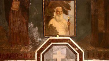 Св. Серафим Софийски Чудотворец - надеждата на вярващите