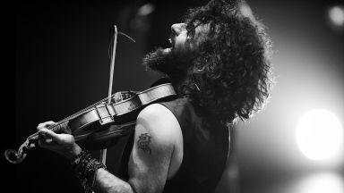 Цигулката на Ара Маликян разказва женската душа