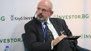 Илия Лингорски: Ролята на ББР е да подкрепя новите зелени решения
