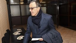Петър Стоянов отрече за доказателства за корупция в куфарчето на Стив Ханке