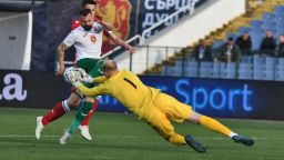 УЕФА пак отложи плейофа срещу Унгария, първенството трябва да завърши