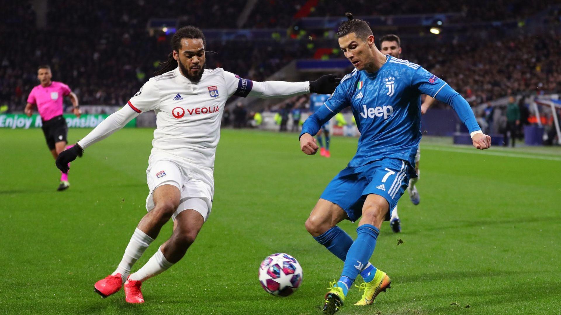 Ювентус пожела да играе европейския си осминафинал в Малта