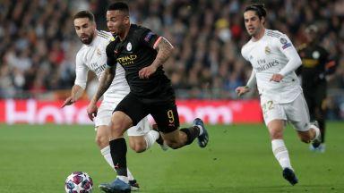 Шампионска лига е тук: Гуардиола срещу любимата си жертва и Роналдо в опит за обрат (на живо)