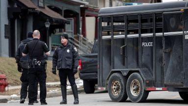 Стрелец в пивоварна в Милуоки уби пет души  и се застреля (видео)
