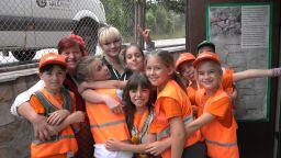 Време е да планирате детски лагер за лятото