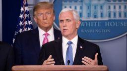 Първи случай на зараза с Covid-19 в САЩ от неизвестен източник: ще спре ли Тръмп идващите от някои страни
