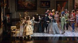 """Операта """"Дон Жуан"""" от Моцарт отново на сцената на Софийската опера"""