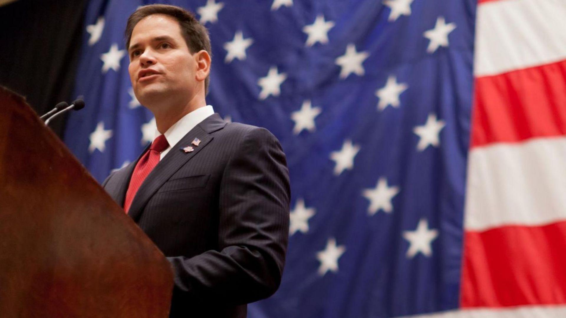Американски сенатор иска от администрацията на Тръмп да спре сделката за bTV