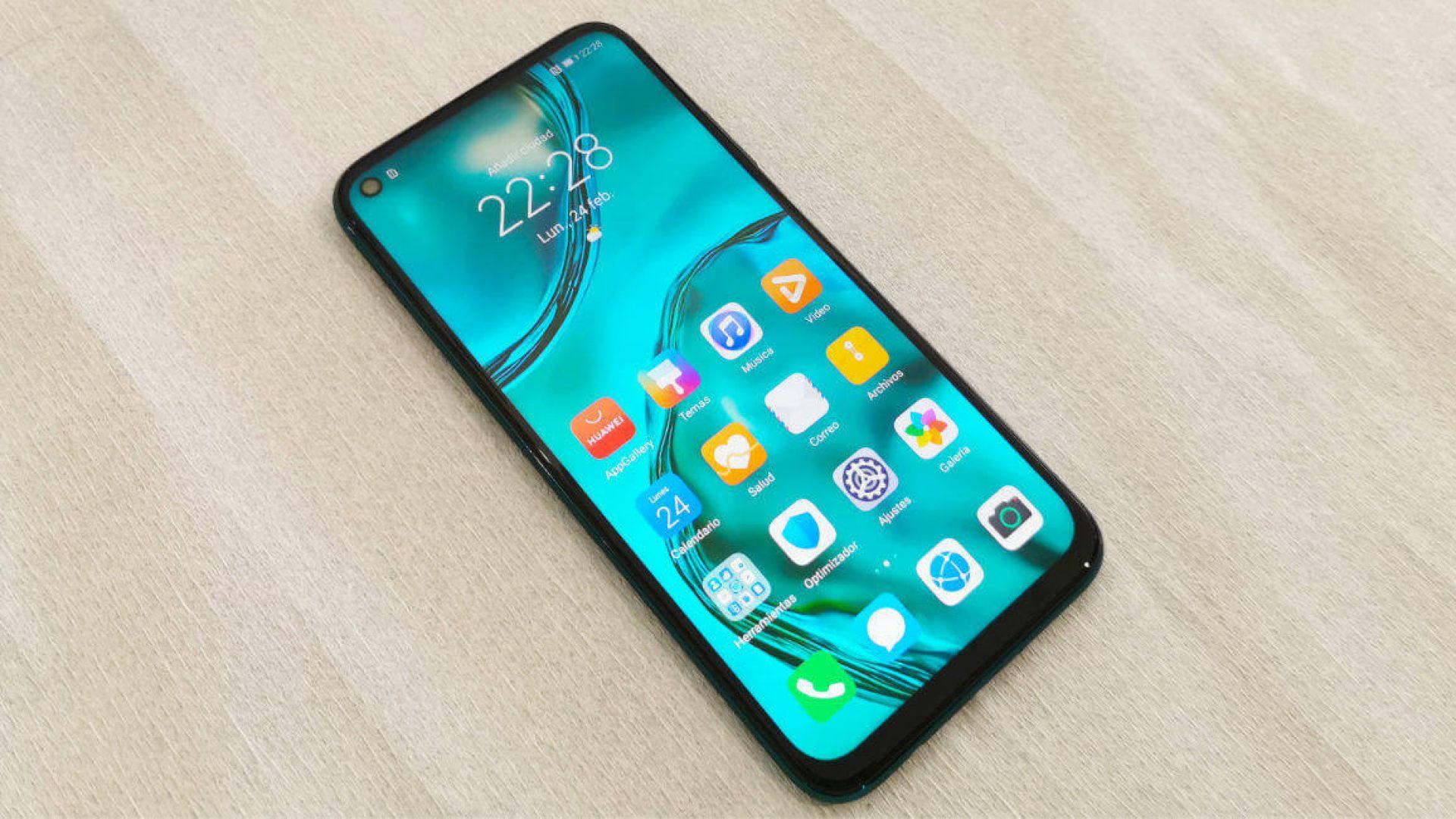 """Huawei обявява услуга """"От врата до врата"""""""