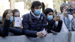 Facebook отменя годишната си конференция F8 заради коронавируса