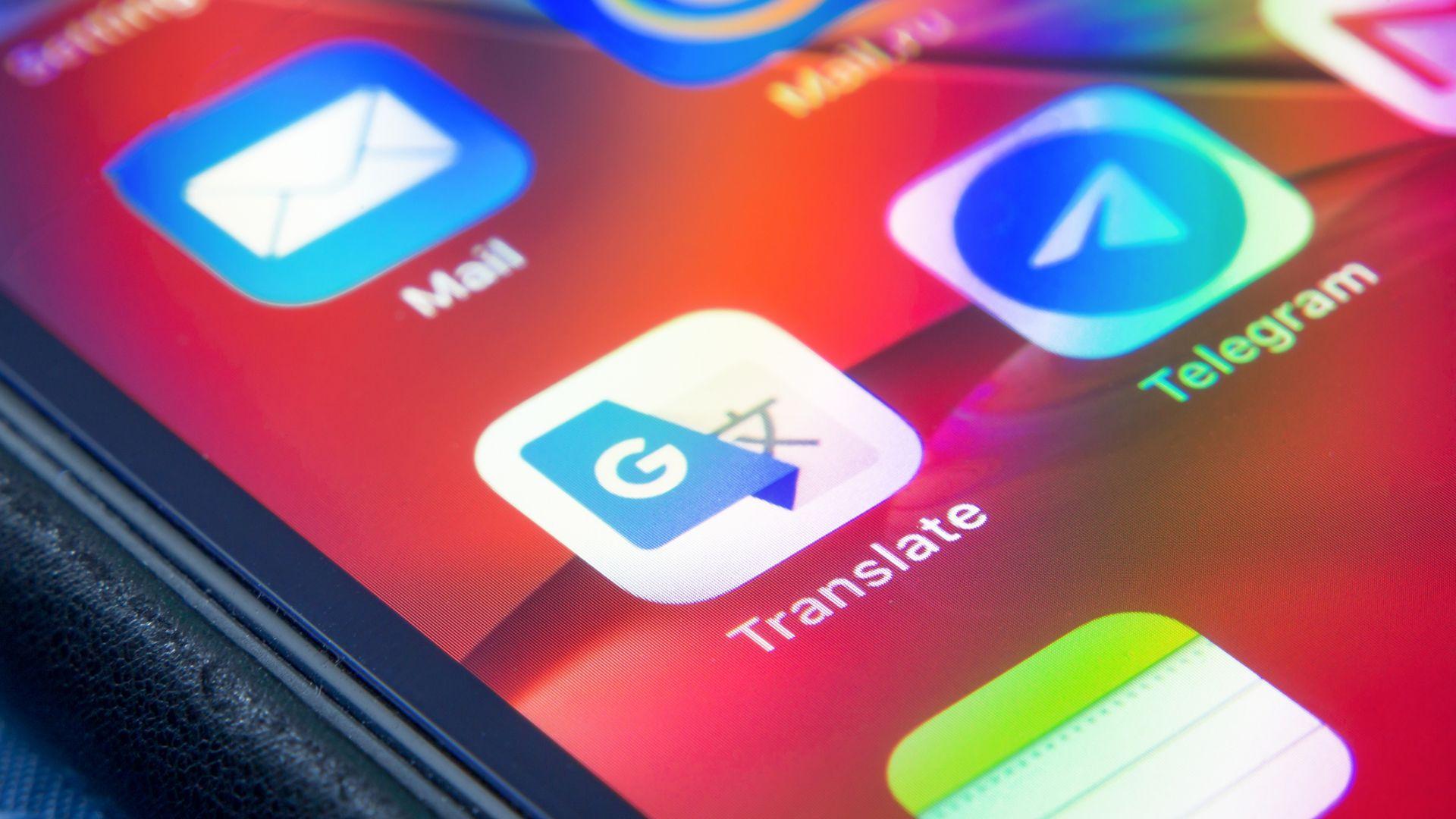 Google Translate добави нови езици