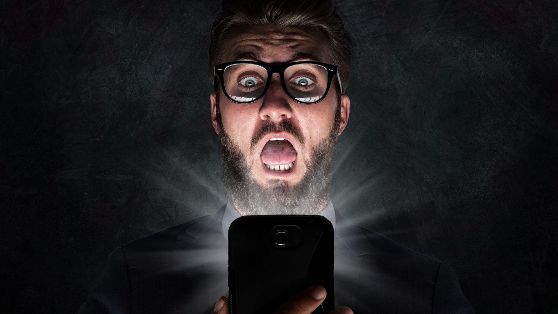 Тапет за началния екран се оказа опасен за редица Android телефони