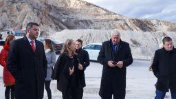 Затвориха кариерите над Белащица след намеса на премиера