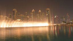 7 известни фонтани в света, преливащи от красота