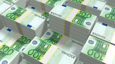 За първи път Румъния взе заеми в евро с отрицателна лихва