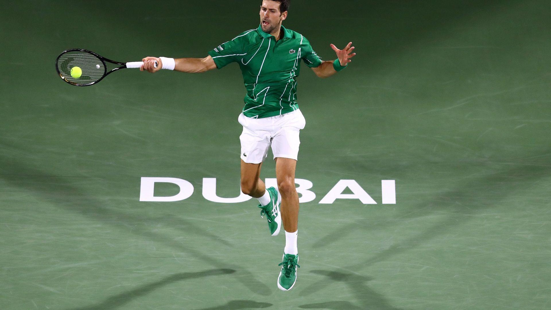 Ноле прегази Хачанов за място на полуфиналите в Дубай