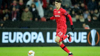 Немски талант се развихри в Португалия, Рома си свърши работата в Белгия