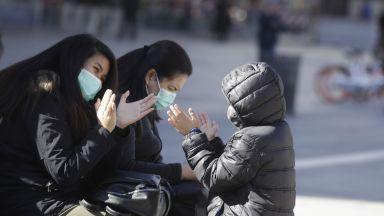 Тайландска компания представи дезинфектант срещу коронавируса