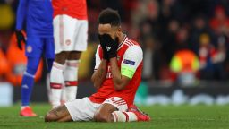 Гръцка трагедия сполетя клетия Арсенал