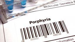 За първи път в България ще има лекарство за порфирия