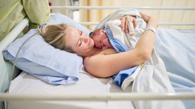Ражданията в България продължават да намаляват