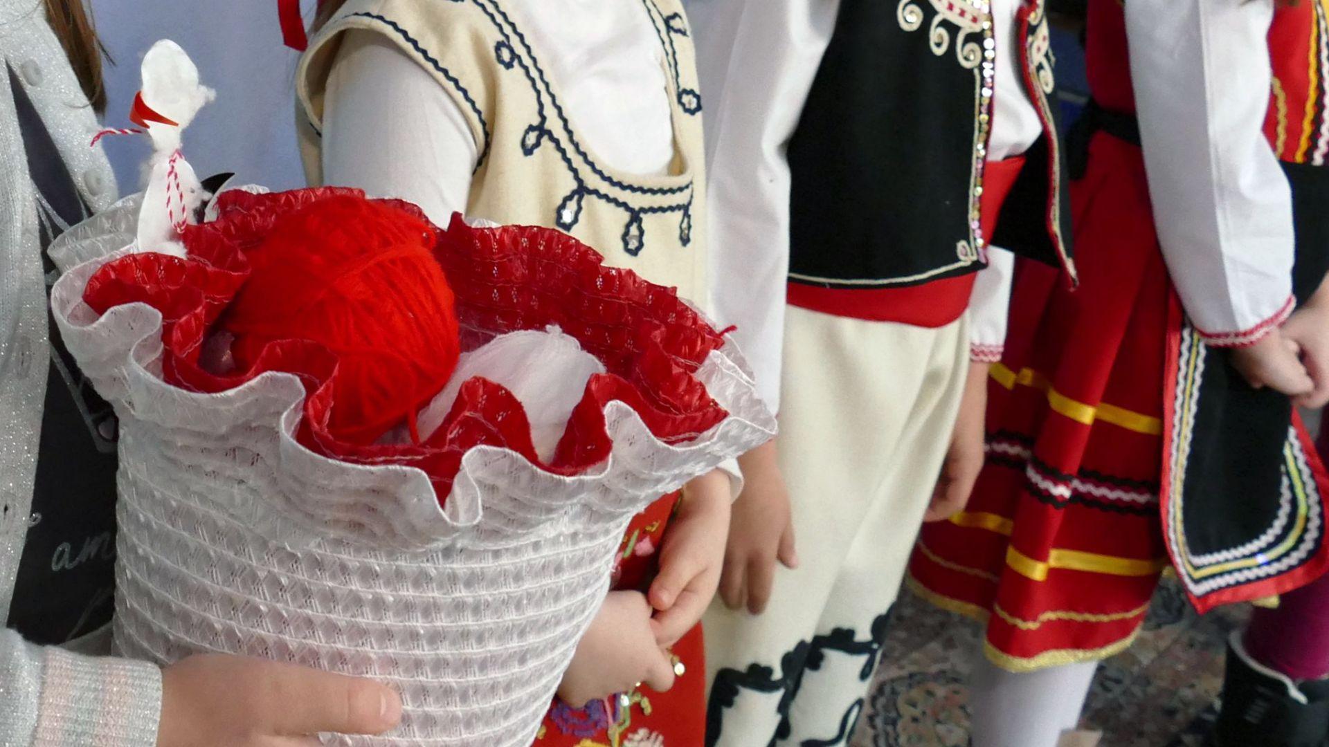 Етнологът Валентина Шараланова за магическите мартенски ритуали