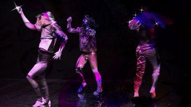 """ДНК - пространство за съвременен танц и пърформанс ще посрещне """"dragON a.k.a. PONY"""""""