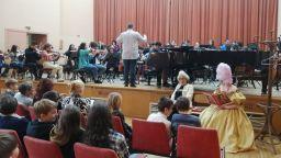 """""""Моцарт и Бетовен"""" - специално за деца в програмата на """"Европейски музикален фестивал"""" 2020"""