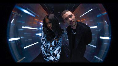 """Джъстин Тимбърлейк и SZA с нов сингъл """"The Other Side"""" (видео)"""