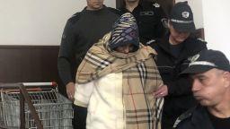 Лют спор в съда: Кекс ли ще прави дъщерята на Цар Киро с 2 кг хероин?