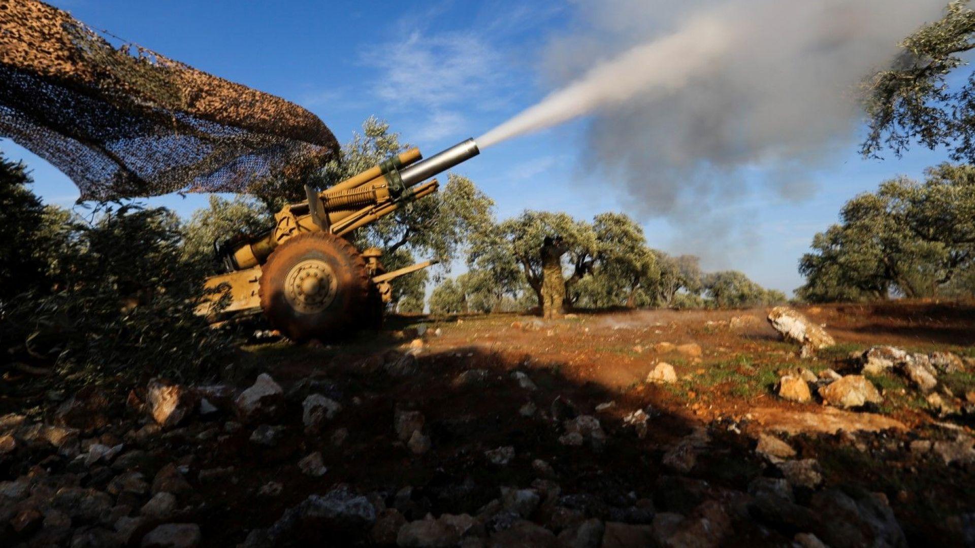 Москва и Анкара си размениха обвинения и опровержение след сирийския