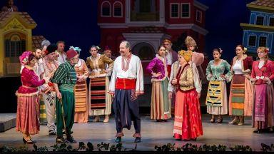"""За националния празник - """"Българи от старо време"""" в Музикалния"""