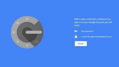 Троянски кон краде кодовете, генерирани от  Google Authenticator