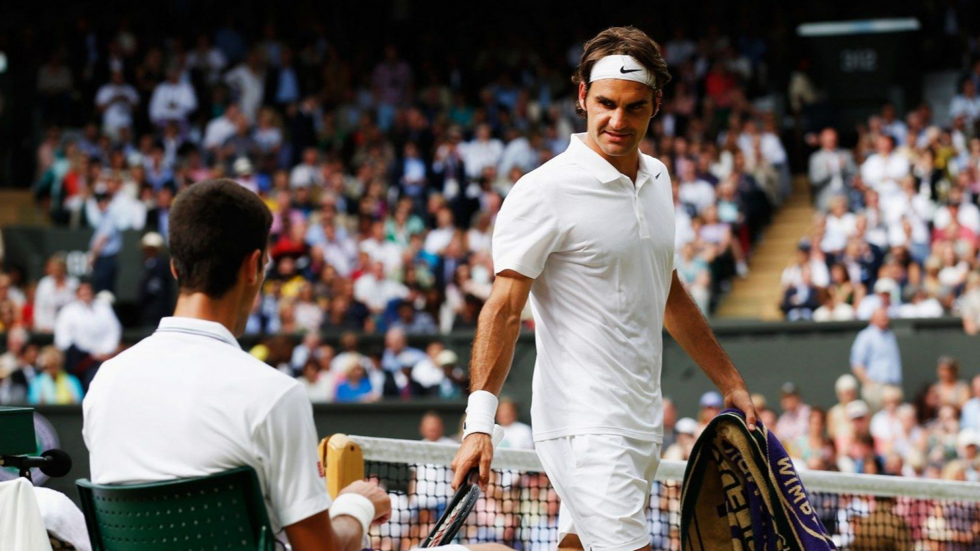 Жил Симон: Дори Джокович да спечели 36 титли в Шлема, пак Федерер ще е по-обичан