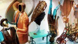 Парадоксът на огледалото в ръцете на Григор Мицев