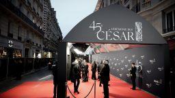 """Клетниците"" и Полански спечелиха водещите френски кинонагради Сезар"