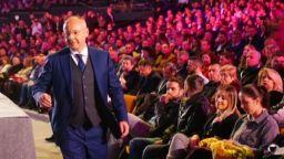 Станишев в Албания: ПЕС работи за старт на преговорите с ЕС през март