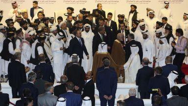 Мирният договор с талибаните сложи край на най-дългата война на САЩ - афганистанската